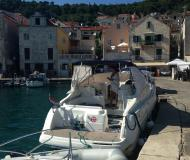 Motor yacht Giada 30 for hire in Sibenik