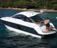 Motoryacht Gran Turismo 38 Yachtcharter in Göcek
