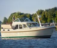 Yacht Grand Sturdy 29.9 AC for charter in Marina Zehdenick