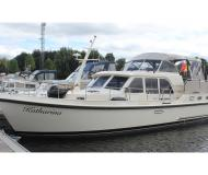 Motor boat Grand Sturdy 410 AC available for charter in Kinrooi