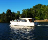 Yacht Greenline 40 chartern in Porto