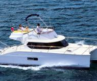 Yacht Highland 35 Yachtcharter in Port d Ajaccio