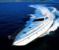 Italcraft Drago 70 Motoryacht Charter Monaco