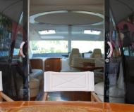 Motoryacht Italcraft Drago 70 chartern in Port Hercules