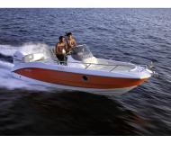 Motor yacht Key Largo 20 for rent in Trogir