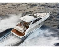 Motoryacht Leader 36 chartern in ACI Marina Trogir