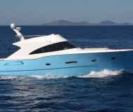 Motorboot Lobfish 57 chartern in Marina di Portisco