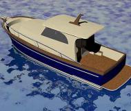Yacht Marco Polo 12 Yachtcharter in Marina Mandalina