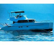 Motoryacht Maryland 37 Yachtcharter in Portisco
