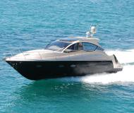 Yacht Mirakul 40 for rent in Biograd na Moru