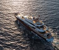 Yacht MY joyMe Yachtcharter in Rogoznica