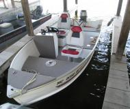 Yacht Northwood 14 for hire in Sauble Resort Marina