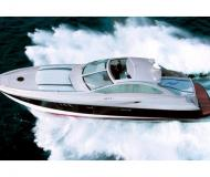 Motor yacht Numarine 55 available for charter in Marina Ibiza