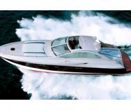 Motorboot Numarine 55 chartern in Marina Ibiza