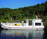 Hausboot Penichette 1106 chartern in Port Occitanie