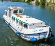 Houseboat Penichette 1107 for hire in Port Scey sur Saone