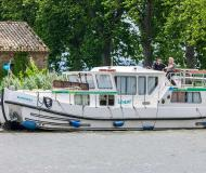 Hausboot Penichette 1160 chartern in Marina Fleeensee