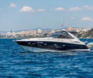 Motor yacht Portofino 35 for charter in Stobrec