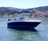 Yacht Key Largo 20 Yachtcharter in Trogir