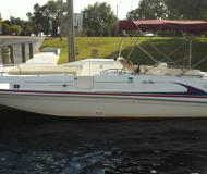 Sea Ray 240 Sundeck Motorboot Charter USA