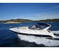 Yacht Sessa C 35 for rent in Split