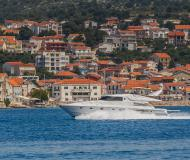 Yacht Squadron 65 for rent in Marina Kremik