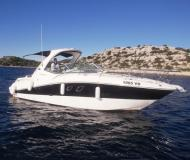 Motorboot Sundancer 335 Yachtcharter in Tribunj