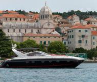 Yacht Targa 48 Yachtcharter in Stobrec Port
