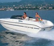 Venere 23.4 Motorboot chartern Lazise