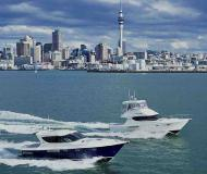 Motoryacht Virgin Express available for charter in Road Town