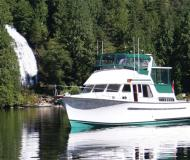 Yacht Westcoast CB 4575 chartern in Vancouver
