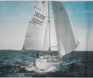 Yacht Albin Vega chartern in Sabyvikens Marina