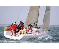 Segelyacht Archambault 35 Yachtcharter in Marti Marina