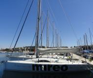 Segelyacht Archambault 40 chartern in ACI Marina Pula