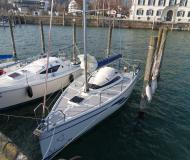 Atana 26 Sport Sailboat Charters Germany