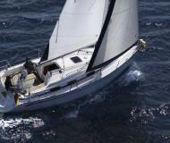 Yacht Bavaria 30 available for charter in Meersburg