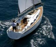 Yacht Bavaria 30 for rent in Ockero