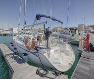 Segelyacht Bavaria 30 chartern in Marina di San Vincenzo