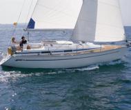 Bavaria 31 Segelboot Charter Meersburg