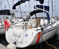Sail boat Bavaria 31 Cruiser for rent in Izola