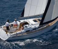 Bavaria 31 Cruiser Sailboat for rent Flensburg