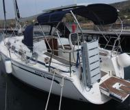 Sailing boat Bavaria 31 Cruiser for rent in Krk