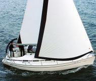 Segelyacht Bavaria 32 Yachtcharter in Skiathos