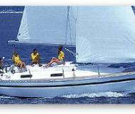 Bavaria 32 Segelboot Charter Palairos