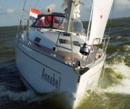 Bavaria 32 Cruiser Segelyacht Charter Breege