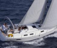 Sailing yacht Bavaria 32 Cruiser for rent in Putbus