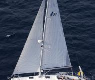 Sailing yacht Bavaria 32 Cruiser for hire in Lemmer