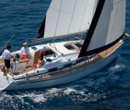 Segelyacht Bavaria 33 Cruiser chartern in Marina Punt