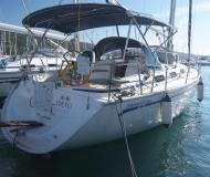 Sailing yacht Bavaria 33 Cruiser available for charter in Krk
