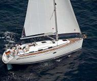 Sailing boat Bavaria 33 Cruiser for hire in Krk